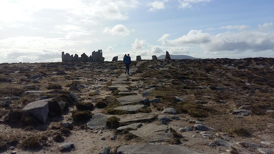 Belmullet, Ireland: 20170415_111251_large.jpg