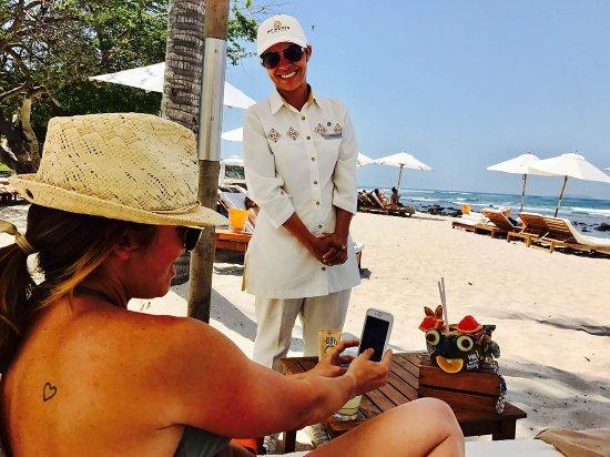 彭塔米塔瑞吉度假村飯店照片