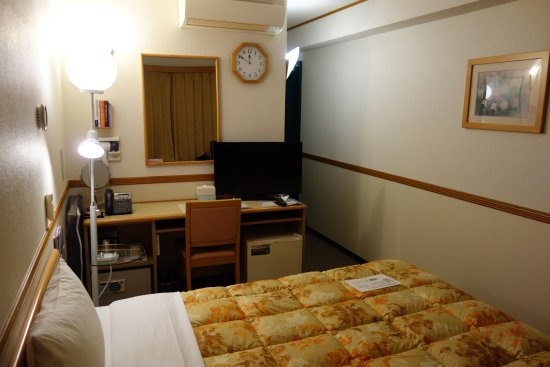 Toyoko Inn Fujisan Numazu Kitaguchi 2 Picture
