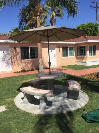 Desert Sun Resort لوحة