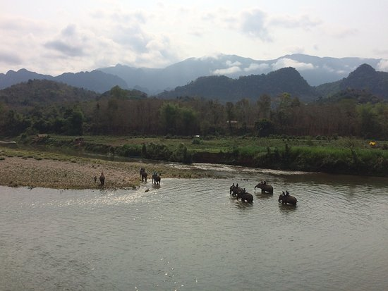 Ban Xieng Lom, Laos: photo0.jpg