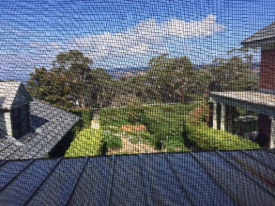 Lilianfels Resort & Spa - Blue Mountains: Exec Valley View Room
