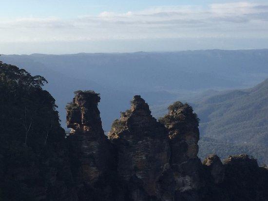 Lilianfels Resort & Spa - Blue Mountains: Three sisters