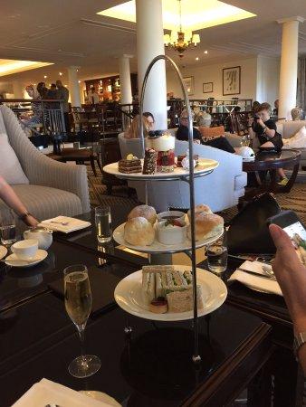Lilianfels Resort & Spa - Blue Mountains: Deluxe High Tea