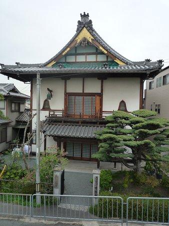 Myonen-ji Temple