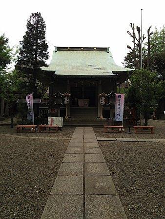 Meguro, Japan: 1492827811216_large.jpg