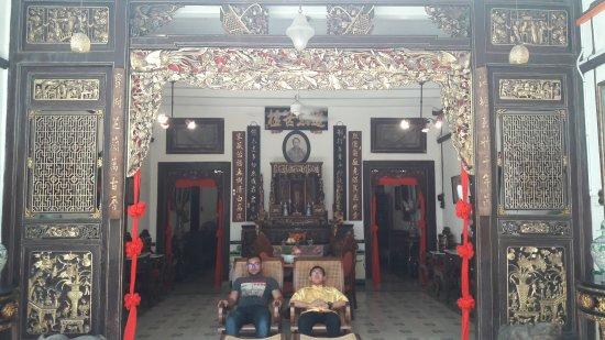 Straits Chinese Jewelry Museum Malacca: 20170420_123411_large.jpg