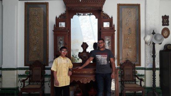 Straits Chinese Jewelry Museum Malacca: 20170420_123346_large.jpg