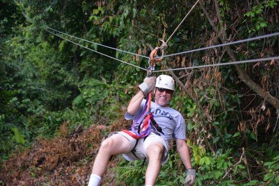 Εθνικό Πάρκο Μανουέλ Αντόνιο, Κόστα Ρίκα: Great for Adults
