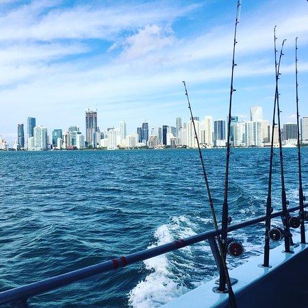 The reward fleet miami beach all you need to know for Reward fishing fleet