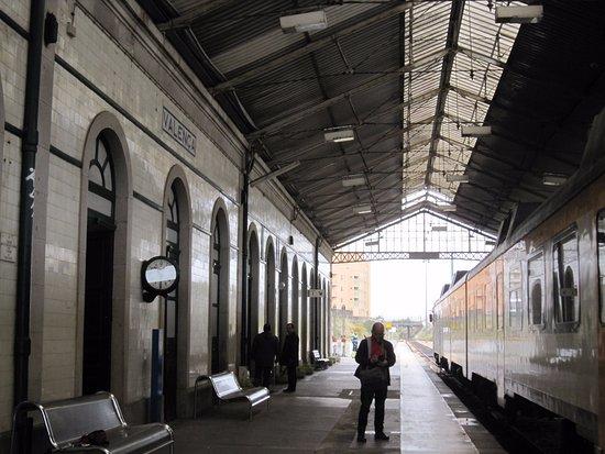Estacao Ferroviaria de Valenca