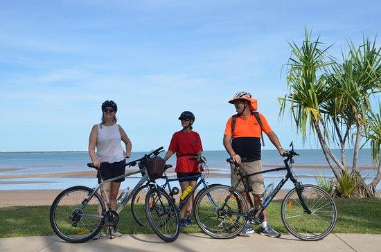 Small-Group Tour: Highlights of Darwin Bike Tour