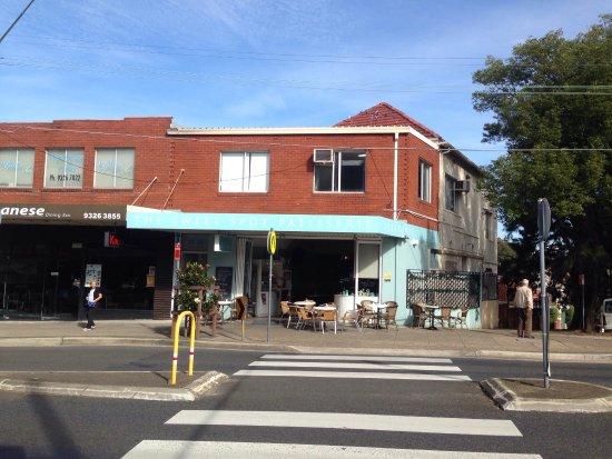 Randwick, Australia: The Sweet Spot Patisserie