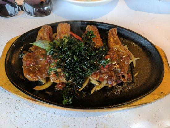 Thai Restaurant Corrimal
