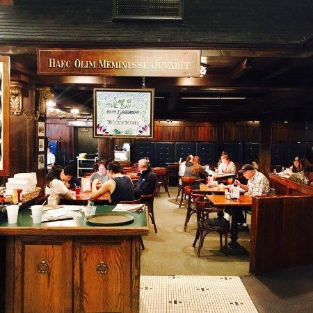 The Corner Room State College Menu Prices Restaurant Reviews Tripadvisor