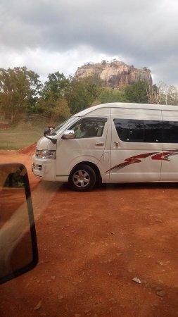 Weligama, Sri Lanka: Namal Lanka Tours