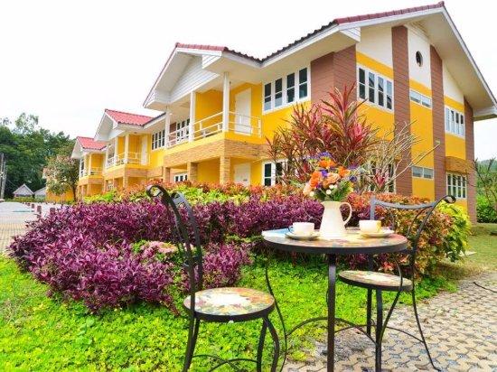 Golden Mountain Resort @ Khao Yai