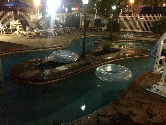 Clarion Inn Dollywood Area: photo1.jpg
