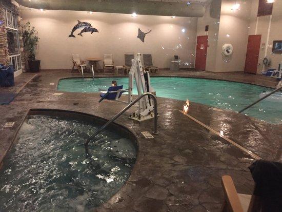 Clarion Inn Dollywood Area: photo3.jpg