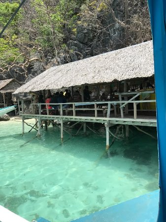 Calamian Islands Travel And Tours Review
