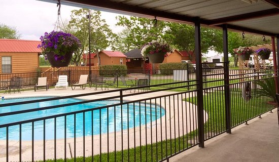 Baytown, TX: Houston East RV Resort