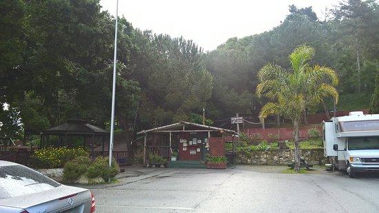 Saddle Mountain RV Park Foto