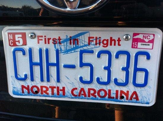 Kill Devil Hills, NC: First in Flight - North Carolina