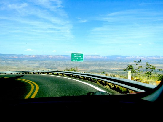 Prescott, AZ: Jerome