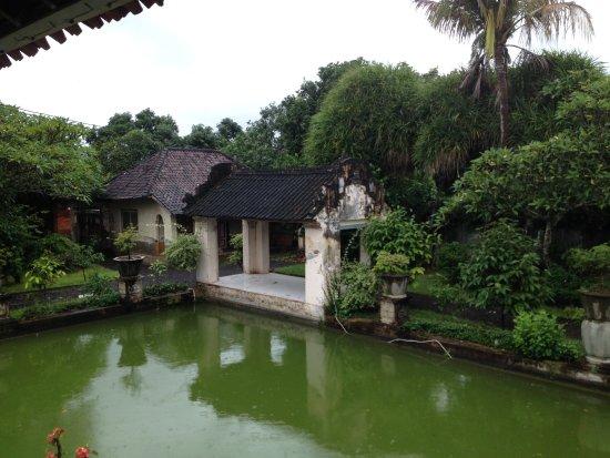 Subagan, Indonesia: Puri Agung Karangasem