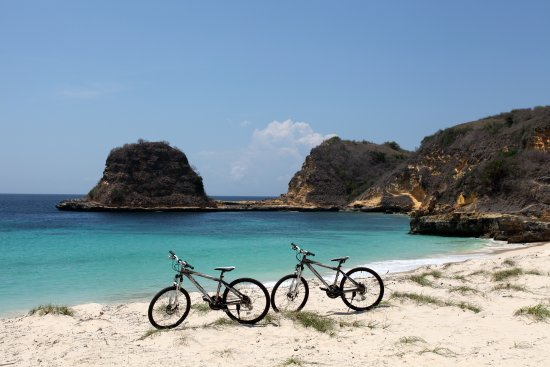 "Jerowaru, Indonesia: Cycling ""Guest activities"""