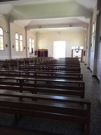 Une petite chapelle au coeur de Lanton