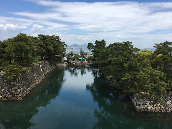 Tamamo Park: 玉藻公園