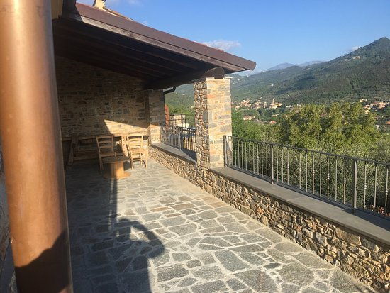 Garlenda, Italie : Almablanca Azienda Agricola B&B Agriturismo