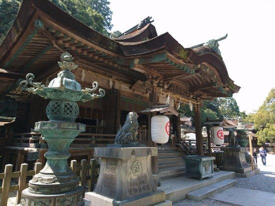 Kotohira-cho, Japan: nice