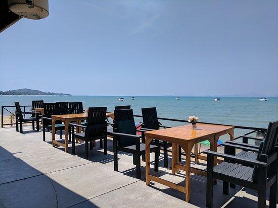 ZENZIBAR Beach Bar & Restaurant: IMG_20170422_134658_large.jpg
