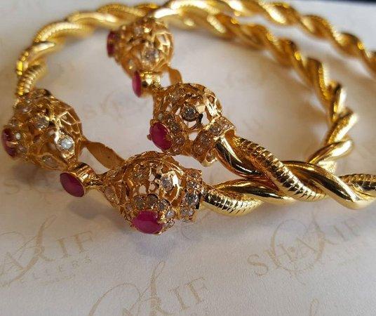 Sharif Jewellers