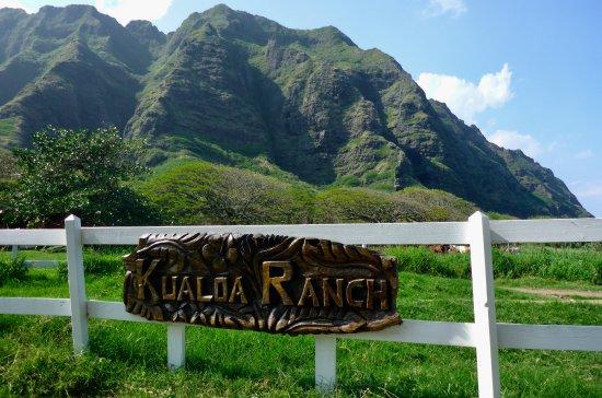 Kaneohe, Hawái: KR1