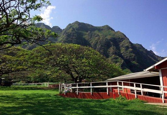 Kaneohe, Hawái: KR2
