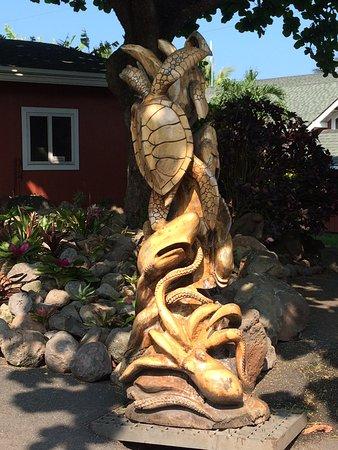 Kaneohe, Hawái: KR3