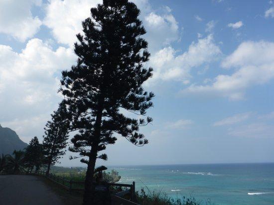 Kaneohe, Hawái: KR4