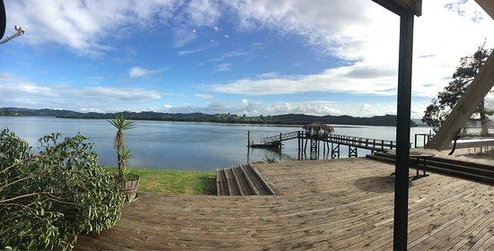 Horeke, Nueva Zelanda: photo0.jpg