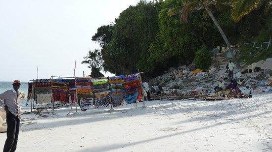 Nyali Beach Picture