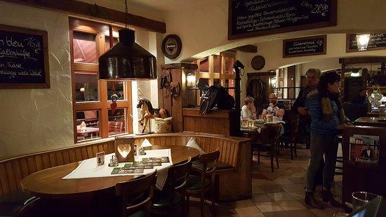 vino - Bild von Kutscherschänke, Dresden - TripAdvisor