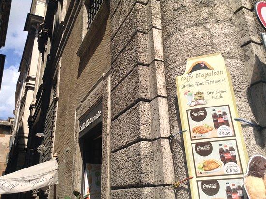 Caffe Napoleon