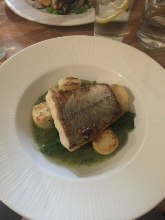 Food - Mourne Seafood Bar Photo