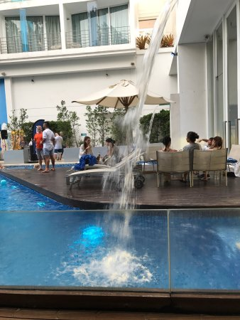 Hotel Baraquda Pattaya - MGallery by Sofitel: photo1.jpg