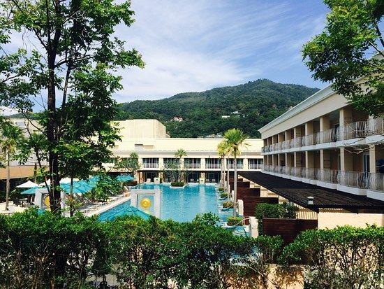 Millennium Resort Patong Phuket: photo1.jpg