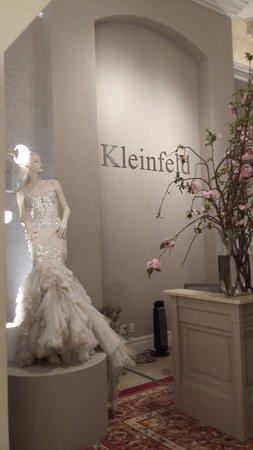 Kleinfeld Wedding Consultants,