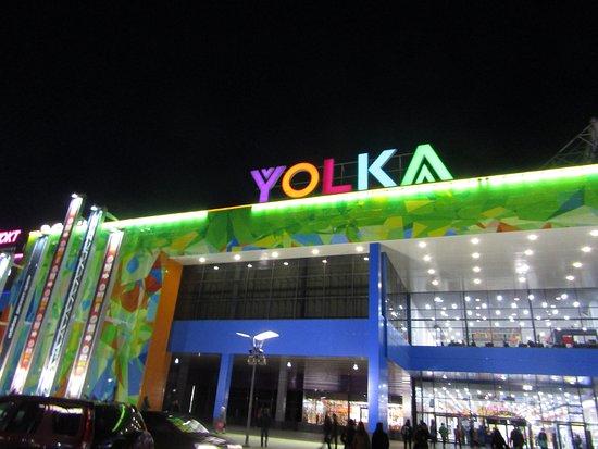 SM Yolka