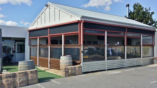 Aldinga Beach, Australia: Breeze Cafe